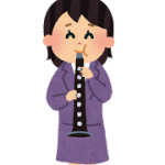 suisougaku_clarinet
